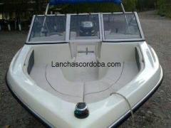 Lancha Bermuda Caribbean