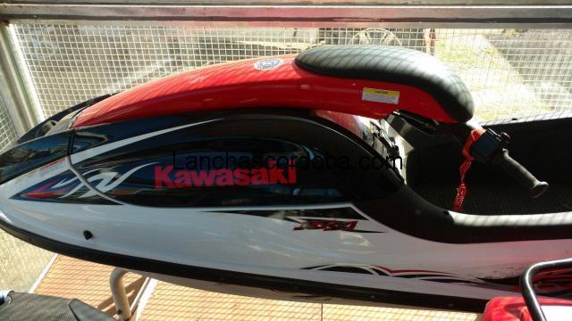 Jet Sky Kawasaki