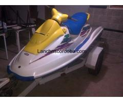 Sea Doo Gsx 110 hp