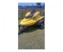 Sea Doo Xp 110 hp