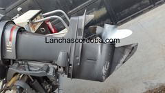 Mariner 115 hp