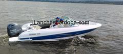 Lancha Tecno 175 Motor Yamaha 115 HP